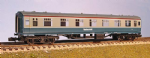 374-800 Graham Farish: Mk1 Restaurant Car RFO BR Blue/Grey